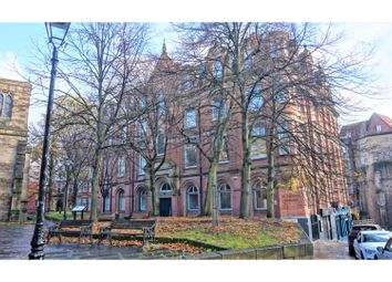 Thumbnail 2 bed flat for sale in Amen Corner, Newcastle Upon Tyne