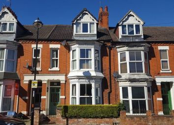 Thumbnail 3 bed terraced house for sale in Semilong Road, Semilong, Northampton