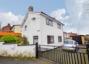 Thumbnail 3 bed detached house for sale in Griffiths Road, Coedpoeth, Wrexham