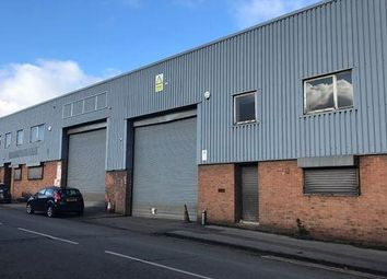 Thumbnail Industrial to let in 62 Anne Road, Smethwick, Birmingham