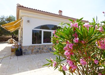 Thumbnail 3 bed chalet for sale in Valle Del Sol, Mutxamel, Spain
