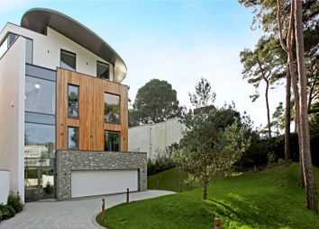 Thumbnail 4 bedroom detached house for sale in Banks Road, Sandbanks, Poole, Dorset