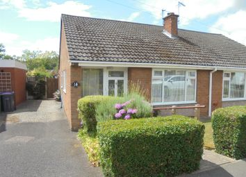 Thumbnail 2 bed bungalow for sale in Beechwood Road, Dawley, Telford