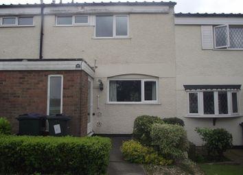 3 bed terraced house for sale in Malpas Drive, Bartley Green, Birmingham B32