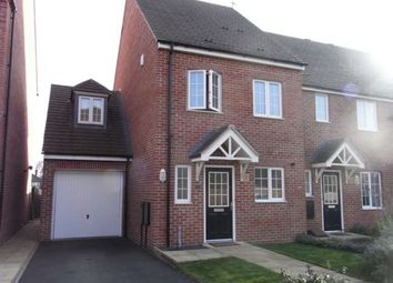 Thumbnail 3 bed property to rent in School Drive, Woodley, Reading