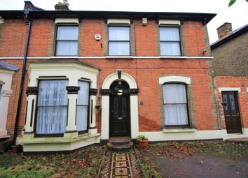 Thumbnail 4 bed semi-detached house for sale in Hampton Road, London