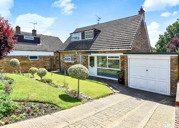 Thumbnail 3 bedroom detached house for sale in Wheatley, Oxfordshire