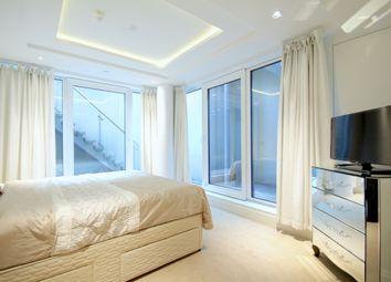 Thumbnail 1 bedroom flat to rent in High Street Kensington, Charles House, Kensington, London