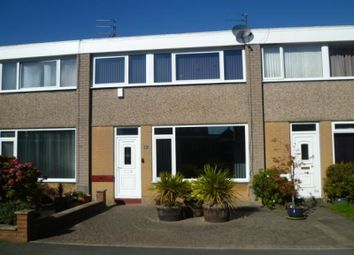 Thumbnail 3 bed property to rent in Civic Court, Hebburn