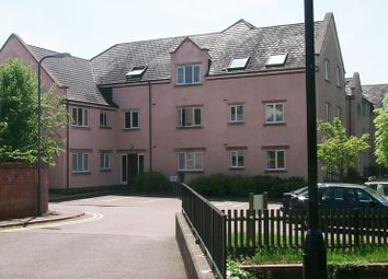 Thumbnail 1 bed flat to rent in Nelson Court, Nelson Street, Buckingham