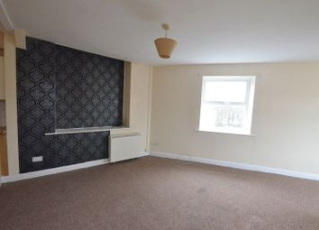 Thumbnail 2 bed flat to rent in Clement Street, Accrington