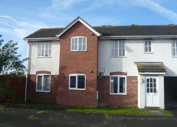 Thumbnail 1 bedroom flat to rent in Redwing Drive, Wisbech, Cambs