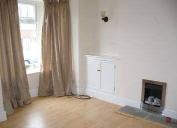 Thumbnail 2 bedroom semi-detached house to rent in Hope Street, Beeston, Nottingham