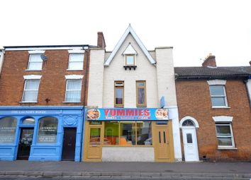 Thumbnail 4 bed property for sale in St. John Street, Bridgwater