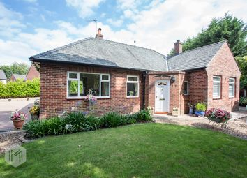 Thumbnail 2 bed detached bungalow for sale in Bury Road, Tottington, Bury