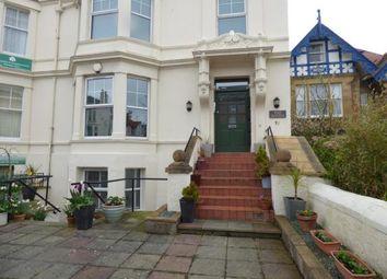 2 bed flat for sale in Lloyd Street, Llandudno, Conwy, North Wales LL30