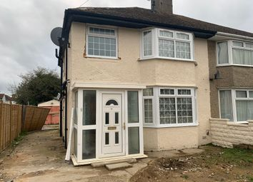 Thumbnail 5 bed property to rent in Dodgson Road, Oxford