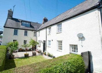 Thumbnail 5 bed detached house for sale in The Cambria, Cambria Road, Menai Bridge