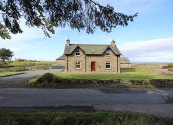 Thumbnail 3 bed detached house for sale in Daviot, Inverness
