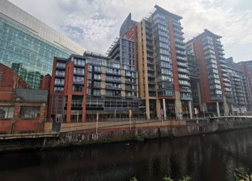 Thumbnail 1 bed flat for sale in Leftbank, Manchester