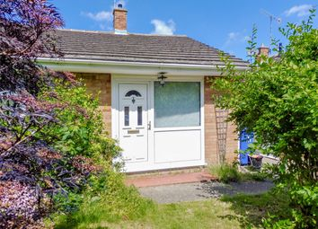 Thumbnail 2 bed semi-detached bungalow for sale in Wells Way, Faversham, Kent