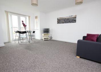 Thumbnail 2 bedroom flat for sale in Wellsprings, Marsh House Lane, Darwen