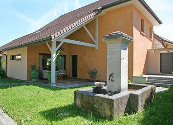 Thumbnail 4 bed property for sale in Chavanod, Haute-Savoie, France