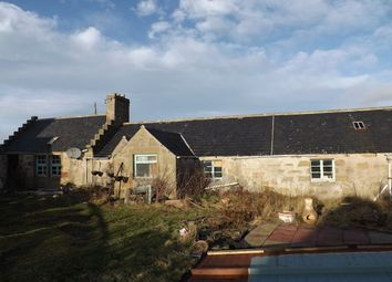 Thumbnail 2 bed cottage for sale in Craig Lodge Cottage, Nigg