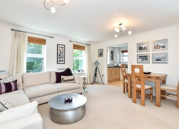 Thumbnail 1 bed flat to rent in Heath Hill Road South, Crowthorne, Berkshire