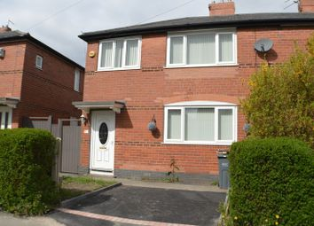 Thumbnail 3 bedroom property to rent in Mirfield Road, Blackley, Manchester