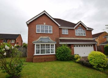 Thumbnail 5 bedroom detached house for sale in Forest Grange, Cantley, Doncaster, South Yorkshire