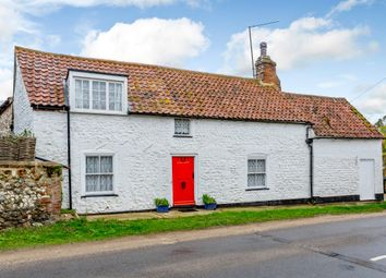 Thumbnail 4 bed cottage for sale in Main Road, Brancaster, King's Lynn
