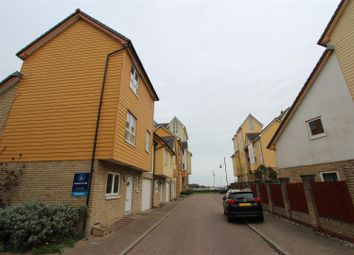 Thumbnail 3 bed property for sale in Rivermead, St. Marys Island, Chatham