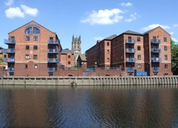Thumbnail 1 bed flat for sale in Langtons Wharf, Leeds