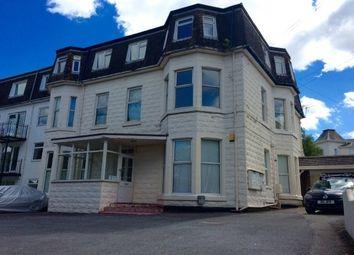 Thumbnail 1 bedroom flat to rent in Keysfield Road, Paignton