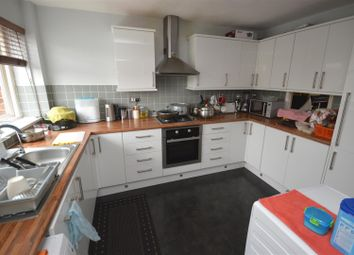 Thumbnail 2 bed maisonette to rent in Central Drive, St.Albans
