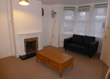Thumbnail 1 bedroom flat to rent in Pitcroft Avenue, Earley, Reading