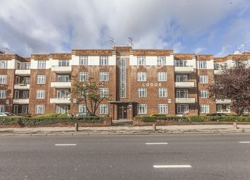 3 bed flat for sale in Brook Lodge, North Circular Road, Golders Green, London NW11