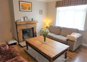Thumbnail 3 bed terraced house for sale in Wakedean Gardens, Yatton