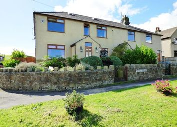 Thumbnail 4 bed semi-detached house for sale in Ferndale Road, Peak Dale, Buxton