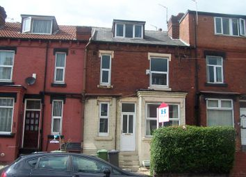 Thumbnail 2 bed property to rent in Compton Row, Leeds