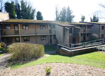 Thumbnail 1 bedroom flat for sale in The Slopes, Lower Henley Road, Caversham