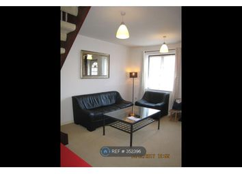 Thumbnail 2 bed terraced house to rent in Kingfisher Walk, Colindale