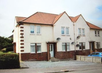 Thumbnail 2 bed flat for sale in Portland Road, Galston, East Ayrshire