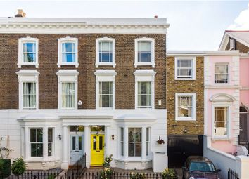 Thumbnail 6 bed terraced house for sale in Lansdowne Gardens, Stockwell, London
