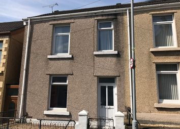 Thumbnail 2 bedroom end terrace house for sale in Lewis Street, St. Thomas, Swansea