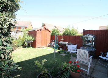 Thumbnail 3 bed end terrace house for sale in Mitchell Avenue, Hawkinge, Folkestone