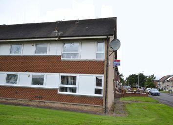 Thumbnail 2 bedroom flat for sale in Merrylees Road, Blantyre, Glasgow