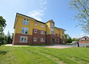 Thumbnail Flat to rent in Station Avenue, Coventry