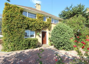 Cambria Gardens, Stanwell, Staines TW19. 3 bed end terrace house